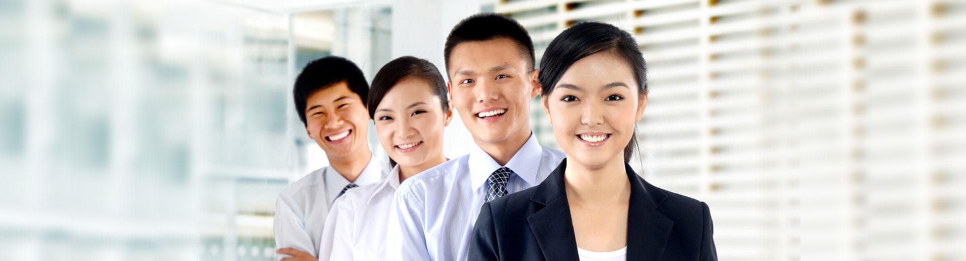Secondment Consultancy Services
